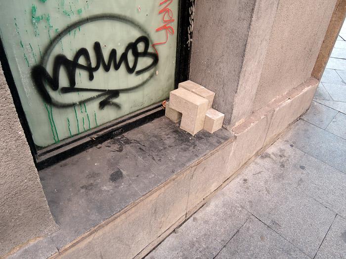 15/03/2014 11:25, Modulo L #3, someone rearranged it.