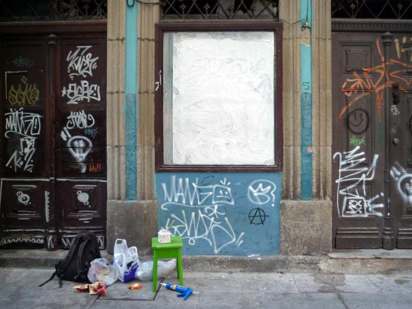 Calle Vista, 24