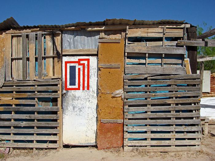 Espinazo - Nuevo Leon - Mexico - 19/03/2008