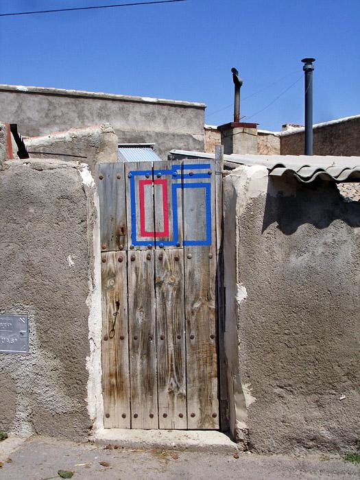 Las Casicas, Puerto Lumbreras, Spain - 30/08/2006