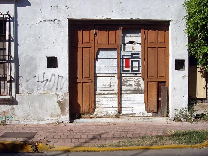 Escobedo 207, Mazatlán, México - 26/11/2008