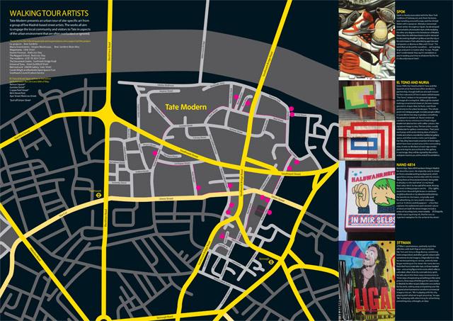 Eltono Tate Modern London