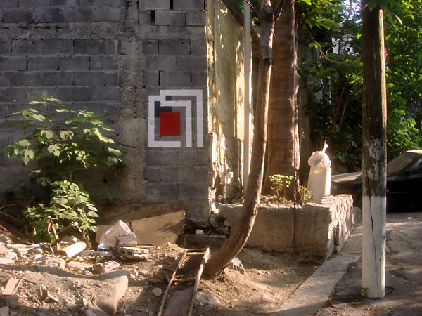 #36 - Privada la Barranca