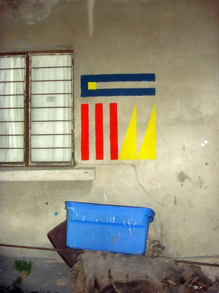 #44 - Calle Hidalgo