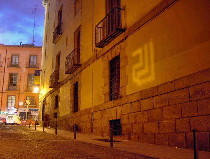 Eltono Light Graffiti