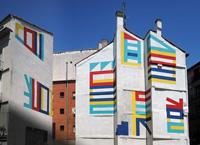 Calle Espoz y Mina 9