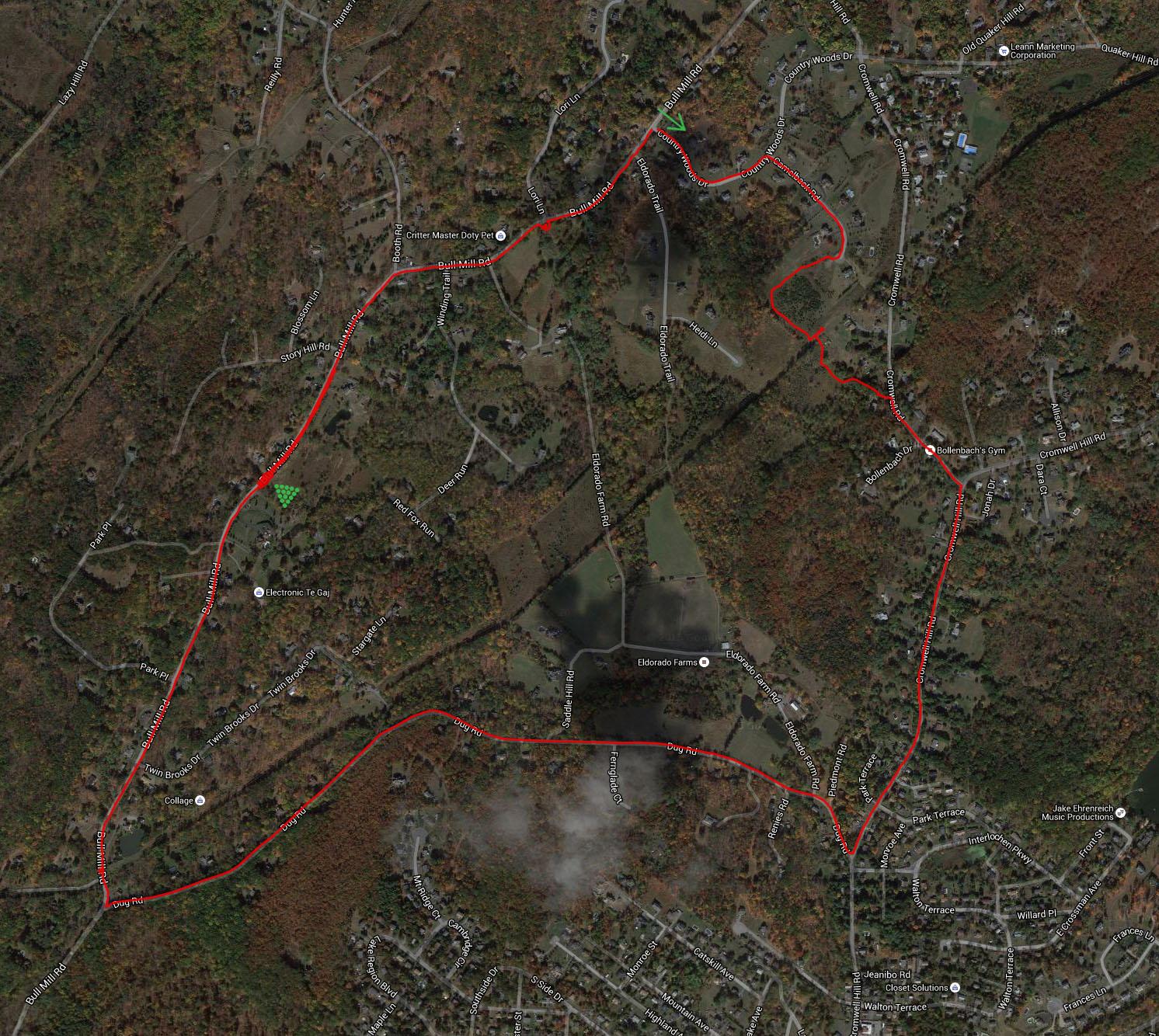 Map promenade11
